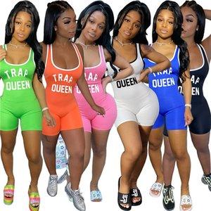 Women Designer printed Dresses Sleeveless dresses Bodycon Dresses Long Scoop Neck Tanks Tops Summer Clothing 3320