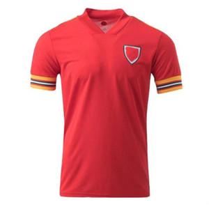Men +Kids 2020 2021 Wales soccer jersey cup 20 21 BALE ALLEN James Ben Davies Wilson camisetas team home RED maillot jerseys football shirts