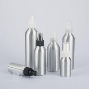 금속 알루미늄 병 안전 방진 빈 향수 병 휴대용 화장품 에센셜 오일 컨테이너 공장 직접 2 7zh BB 스프레이