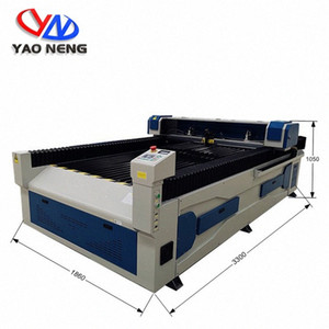 1325 CO2 Gravure au laser Machine de découpe laser W4 100W Cutter avec automatique Bord cpqr #
