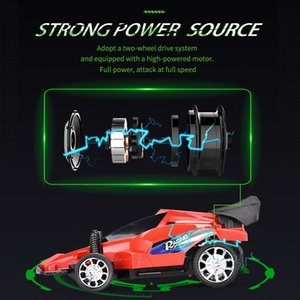 1:16 Toys Boy Vehicle High Car Remote Control Car Racing RC Models Colorful Electric Off Road Speed Drive Children 07 Light Tveps
