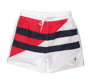 Vilebrequin MEN PLAJ Yeni Yaz Casual Şort Erkekler Moda Stil Erkek Şort bermuda plaj Şort Ralph Lauren