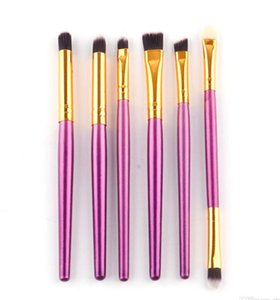 Makeup Brush Eyeshadow Brush DIY Mask tools Cosmetic Brushes Soft Hair Makeup tools free shipping