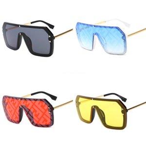 JAXIN Classic Black Double F Sunglasses Men Fashion Polarized Sun Glasses Mr Trend New Driving Outdoor Goggles UV400 Gafas De Sol Hombre#540