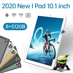 Factory direct 10.1 inch tablet computer Bluetooth GPS Android system learning tablet computer spot