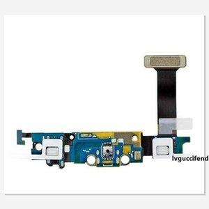 Für Samsung Galaxy S6 Edge-USB-Ladeanschluss Flexkabel mit Kopfhörerbuchse Ersatz für s6 g925a g925p g925v g925t G925F