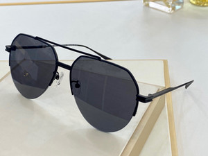 1046 sunglasses For unisex Fashion Wrap sunglasses suqare Frame Coating UV Protection Lens Summer Style with case