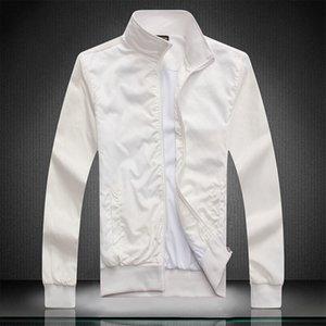 men jacket designer jacket Windbreaker Jacket Autumn 2020 Casual Vintage Color Block Loose mens 2020 luxury designer clothes Hip Hop