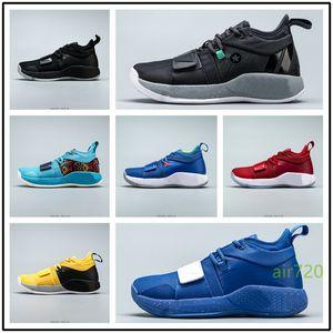 Nike Air Lebron James Soldier LBJ2.5 LBJ 2.5 PG EP Generation Sıcak satış Erkekler İyi Kalite Basketbol Ayakkabı Lebron James Asker LBJ2.5 LBJ PG Running 2.5 EP BQ8388 Sneakers
