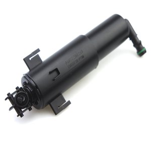 E92 E93 328i 61677283213 7283213 Far Temizleme Memesi Pompa için Far Yıkayıcı Memesi Araba Yıkama Fit