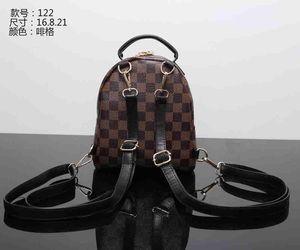 new NEVERFULLLVLOUISVUITTONbag MONOGRAM BACKPACK MINI Women Leather Handbags MICHAE 3A+ Messenger bags 2020