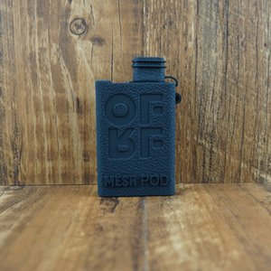OFRF NexMesh POD Funda de silicona Casos de silicona Funda protectora de manga de goma Piel para OFRF NexMesh Pod Batería DHL