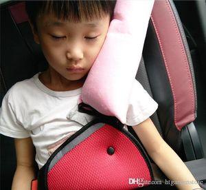 Hot Triangolo Bambino cintura di sicurezza Car Holder Bambino coprisedile Resistente Protector Shave bambino Regolatore Car Seat Belt Extender