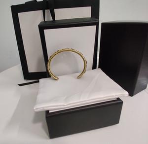Bracelets Femme Bracelet Diamant Bracelet en or de haute qualité pour femme de vente chaude Bracelet en laiton Fashion Bijoux