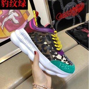 20s Medus Designer Men Women Fashion Platform Casual Sneakers Multi Color Yellow Navy Triple Black Floral 2.0 Chainz Plaid Schuhe size 36-45