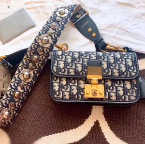 Original-Leder-Frauen sackt Handtaschen-Handtaschen Damen Handtasche Mode-Einkaufstasche Frauen Shop Taschen Rucksack Damen Umhängetasche -L2053
