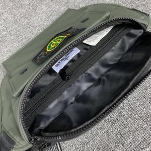2020 Designer Messenger Bags Luxo Mens Waistbag Moda ombro sacos Marca Crossbody Saco de Luxo Bloco de Fanny Escritório Masculino Pacote de TT 2020859K
