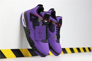 NIKE Air Jordan4 AJ 4 shoes 2020 Разводят Black Cat 4  Баскетбол обуви Jumpman Мужчины Белого цемент Encore Крыла красного огнь Singles кроссовки IV Чистых деньги xshfbcl кроссовки