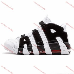 xshfbcl 2020 Air Pinstripe more 96 QS Olympic UK France Mens Basketball Shoes CHI black gold SUP Airs 3M Scottie Pippen Uptempo Sports Sneak