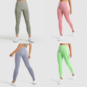 Women High Waist Push Up Booty Leggings Workout Gym Legging Scrunch BuSport Leggings Fitness Sweatpants Athletic Yoga Pant#719
