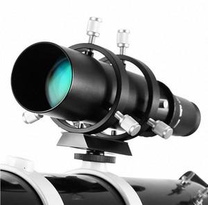"""Angeleyes 50mm Leitrohr Fully Coated Guide Sucherokulars mit Halterung 1,25"""" Teleskop-Zubehör dYxG #"""