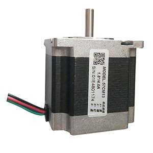 1 Pc Two Phase Stepping Motor 4.0A Stepper Motor 3D Printer DIY Accessories