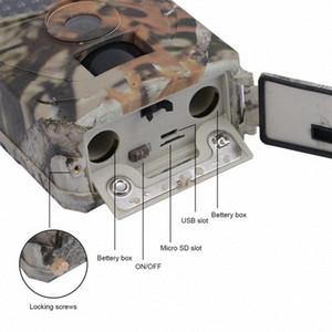 도매 사냥 PR100 사냥 카메라 사진 트랩 12MP 야생 동물 트레일 카메라 스카우트 게임 WRsI 번호