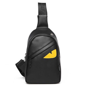 New Style Men's Single Shoulder Bag Men's Chest Bag Youth Oxford Cloth Messengers Bags Fashion Women Casual Backpack Waist Bag