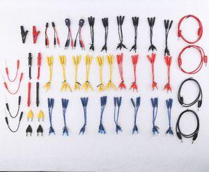 2018 Auto мультикабель Kit MST 08 Многофункциональный Автомобильный Test Lead Электрические тестеры цепи щупы Диагностическая Проверка автомобиля kmOQ #