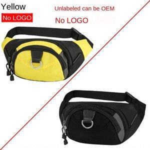 Customized printing printing No Shoe shoe bag running bag outdoor multi-functional waterproof female running crossbody female OEM