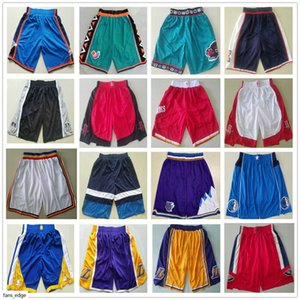 2019-20 LosAngelesLaker Short Pant SpursThunder James GrizzliesClippersRocket Harden TimberwolvesUtahPelicansWarriorHawk Basketball Short