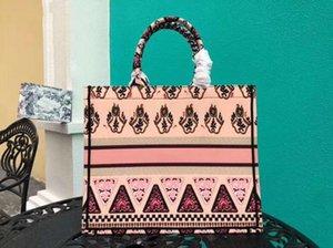 2020 хозяйственной сумка классических женщин большого красочных цветов сумка Desinger сумка 2020 новые тотализаторы
