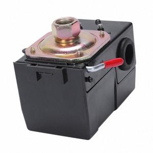 1PCS 공기 압축기 스위치 범용 압력 스위치 95-125 Psi를 들어 공기 압축기 펌프 제어 밸브 H5n7 번호
