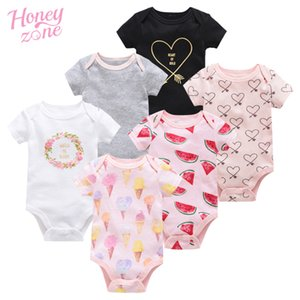 Summer Baby Set Girl Boy Clothes Fashion Cotton 3 6 9 12 Month Newborn Baby Boy Outfit ropa para bebes Infant Chandal body