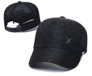 wholesale popular gorras Cap Snapback Baseball Caps Leisure Adjustable Snapbacks Hats Casquette outdoor golf bone sports dad hat men women