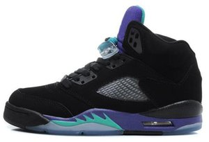 Sale Trophy Room x 5s Ice Blue JSP Red New Women Basketball Shoes 5 Ice Blue JSP Sports Sneakers High Quality With Box