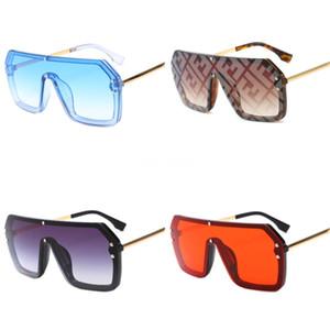 COSYSUN Retro Doppel F Sonnenbrillen Brillen arbeiten Weinlese-Frauen der Männer polarisierte Doppel F Sonnenbrille Fahren Mirrored UV400 2140 # 722