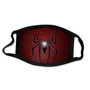 Örümcek Adam Örümcek Adam Süper Kahraman Tasarımcı lüks Cubrebocas Çocuk Yüz Örümcek Çevrimiçi Yeni Örümcek Adam zlhome mnIYh Maske