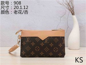 2020 New classic designer Handbags Purses Women and men classic bag Leather Purse briefcase free shipping
