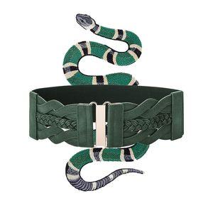 globalbelts mens womens d esigner belt l uxury belt women fashion belt womens classical snake buckle big gold high quality plaid flower