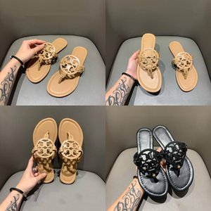 Factory Direct Sale Women'S Shoes 2020 Summer New Woven Toe Fish Mouth Sandals Women'S Wear Flat Slippers#957