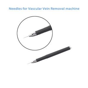 Aiguille pour haute fréquence globules rouges veines du visage d'élimination vasculaire supprimer rougeur traitement utilisation de la machine décapant