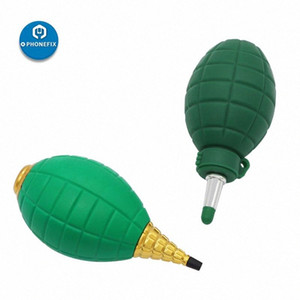Borracha Air Blower Bomba Poeira Big Bomba Strong Bulb Blower aspirador de pó Para Ferramentas Camera Watch Phone limpeza PCB solda mão ns86 #