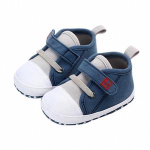 Bebek Kız bebekler Beşik Boys Yumuşak Prewalker Yenidoğan Günlük Flats Ayakkabı Bebek Çocuk Sonbahar GBiu # Ayakkabı