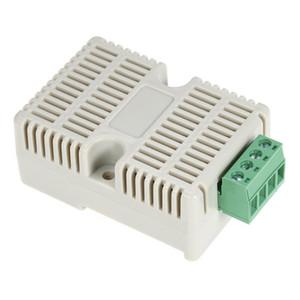 Temperatura Umidade Transmissor RS485 Temperatura Temperatura Sensor de temperatura e umidade sensor e monitoramento de umidade