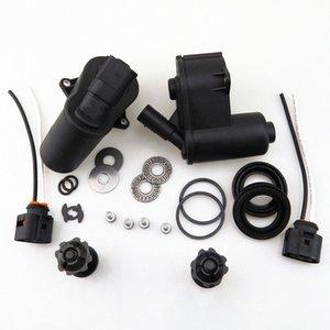 DOXA 6 12 Teeth Rear Handbrake Parking Caliper Servo Motor Screw Plug Pigtail Kit For A6 Q3 Seat Alhambra 32332082G 4F0 615 404F qxmi#