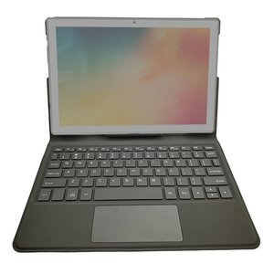 Docking Magnetic Blackview Capa de Couro Tablet Smart Keyboard com suporte para Tab 8