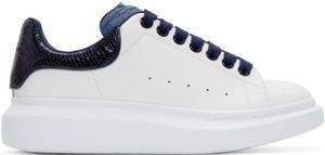 Синий Черный Мужские Женская мода Смарт платформы обувь Flat Повседневный Lady Walking вскользь тапки Luminous Люминесцентные белые туфли камень шаблон