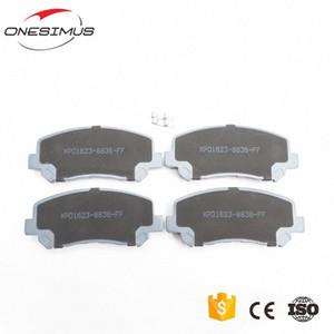 OEM K0Y1-33-28Z Front Brake pad Brake System for CX-5 (KE, GH) PEY5 PEY7 SHY1 PYY1 Fb2v#