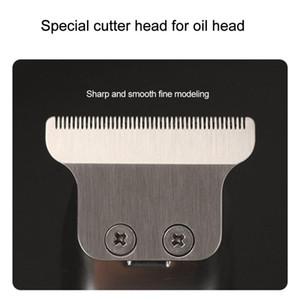 Trimmer Homens Clipper metal Kemei cabelo máquina elétrica 1949 Kemei profissionais de acabamento corte de cabelo Clippers 1949 Cordless All swgUg sweet07